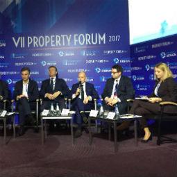 Eksperci TPA Poland naVII Property Forum