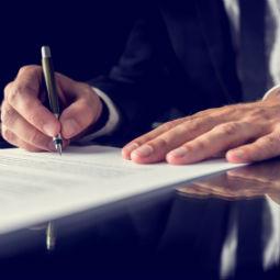 President toundersign the tax amendments