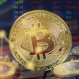 New tax law on cryptocurrency