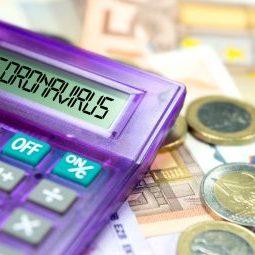 """Rozwiązania Ministerstwa Finansów wpakiecie działań """"tarczy antykryzysowej"""""""