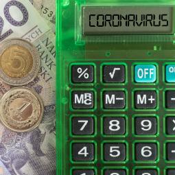 Są objaśnienia MF dorozwiązań COVID-owych