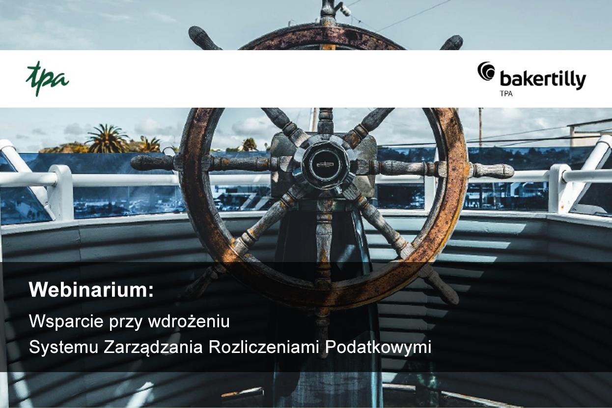 System Zarządzania Funkcją Podatkową | 18.06.2020 r.