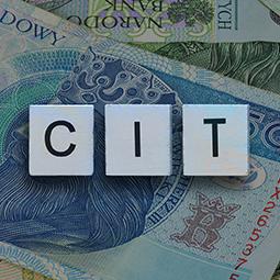 Od2022 roku będzie ulga nakonsolidację CIT