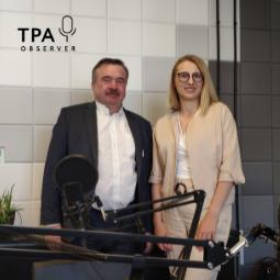 TPA Observer, Jacek Wesołowski, Małgorzata Dankowska