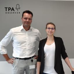 Spółka sp.z o.o. Podcast TPA Observer