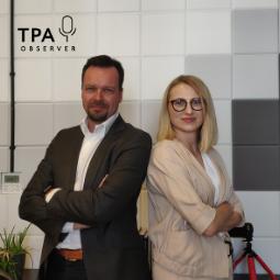 strategia podatkowa, podcast TPA Observer