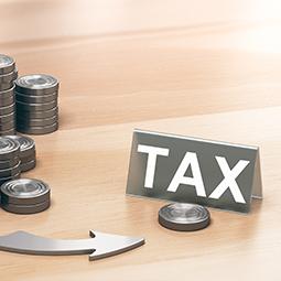 Pobór podatku uźródła wnowej odsłonie